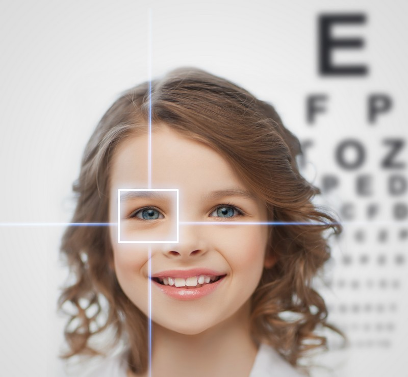 Pediatric Eye Care Atlanta, GA