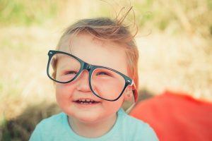 Vision Therapy For Kids - How We Can Help!