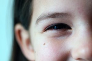 Pediatric Eye Care and Contact Lenses